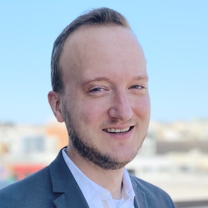 Mark Berghausen